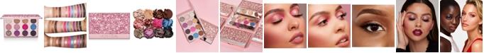 PUR Barbie Endless Possibilities Pressed Pigments Palette