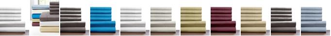 Pointehaven 410 Thread Count 6 Piece Queen Sheet Set