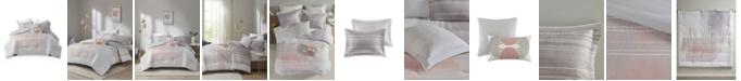 JLA Home Urban Habitat Jenson 5 Piece King/California King Comforter Set