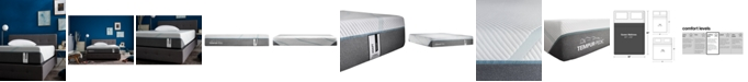 "Tempur-Pedic TEMPUR-Adapt 11"" Medium Hybrid Mattress- Queen"