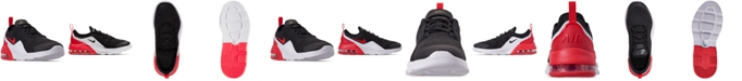 Nike Little Boys' Air Max Motion 2 Casual Sneakers from Finish Line