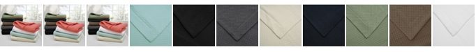 Superior Diamond Pattern Jacquard Matelasse 3 Piece Bedspread Set, Full