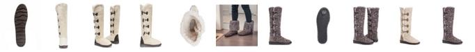 Muk Luks Women's Felicity Boots