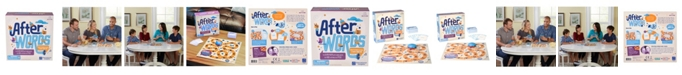Educational Insights Afterwords