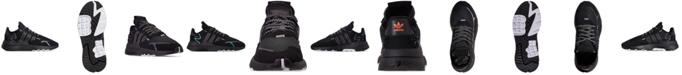 adidas Men's Nite Jogger Running Sneakers