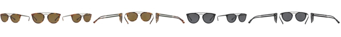 Polo Ralph Lauren Sunglasses, PH4121