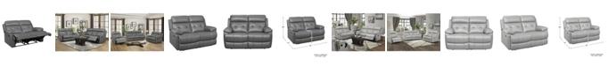 Furniture Lance Recliner Loveseat
