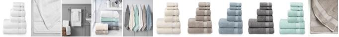 Welhome 6 Piece Ideal Towel Set