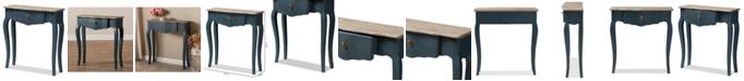 Furniture Mazarine Console Table