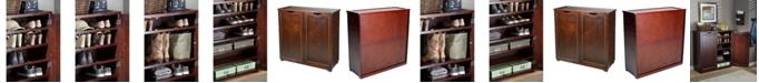 northbeam Wooden Shoe Dresser