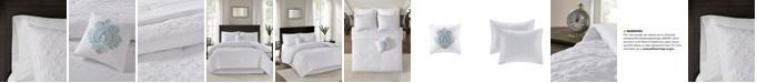 Madison Park Quebec 5-Pc. Queen Comforter Set