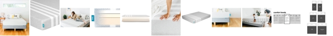 """Leesa 10"""" Foam Mattress in a Box Collection"""