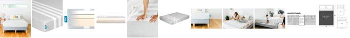 "Leesa 10"" Foam Mattress- Queen, Mattress in a Box"