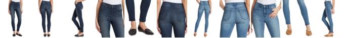 WILLIAM RAST High-Rise Skinny Jeans