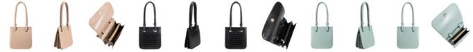 Melie Bianco Taryn Small Shoulder Bag
