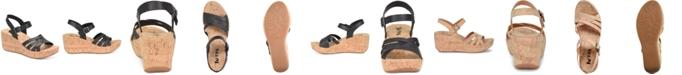KORKS Women's Jenneve Sandals