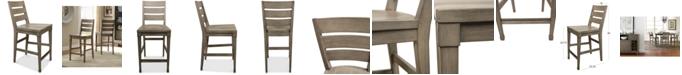 Furniture Vogue Counter Stool