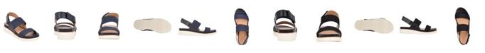 Easy Spirit Women's Evolve Wren Wedge Sandal