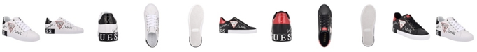 GUESS Women's Pathin Lace-Up Sneakers