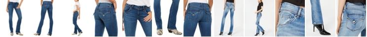 Hudson Jeans Bootcut Jeans