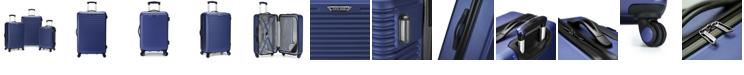 Travel Select Savannah 3-Pc. Hardside Luggage Set, Created for Macy's