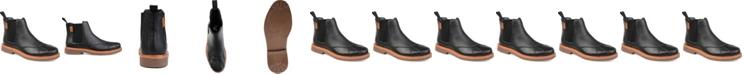 Vance Co. Men's Tanner Chelsea Duck Boot