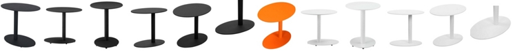 Pangea Home Sunset Side Table