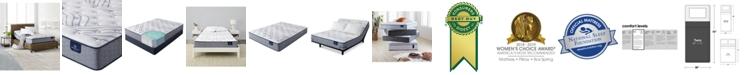 "Serta Perfect Sleeper Kleinmon II 11"" Firm Mattress - Twin"