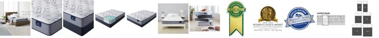 "Serta Perfect Sleeper Kleinmon II 11"" Firm Mattress Collection"