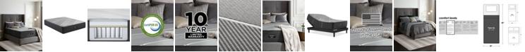 Beautyrest X Class Hybrid 14.5'' Firm Mattress- Twin XL