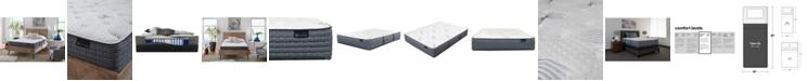 "King Koil Luxury Willow 13.5"" Cushion Firm Mattress- Twin XL"