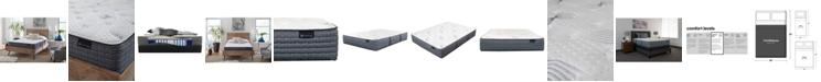 "King Koil Luxury Willow 13.5"" Cushion Firm Mattress- Full"