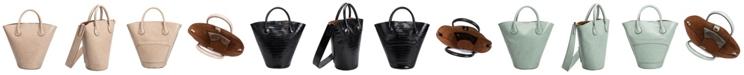 Melie Bianco Nicole Medium Top Handle Bag