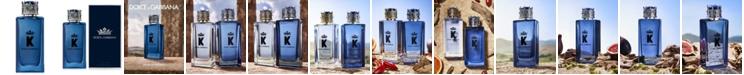 Dolce & Gabbana DOLCE&GABBANA Men's K Eau de Parfum, 3.3-oz.