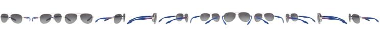 Prada Linea Rossa Polarized Sunglasses , PS 53PS