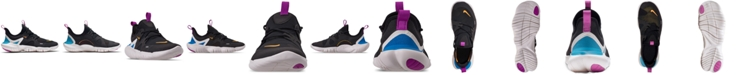 Nike Boys' Free RN 5.0 Running Sneakers from Finish Line