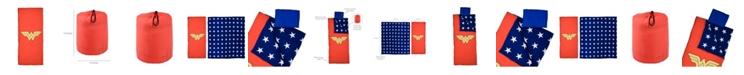 Wildkin Wonder Woman Sleeping Bag