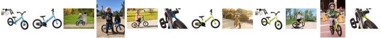 STRIDER 14X Sport Balance Bike Easy-Ride Pedal Conversion Kit