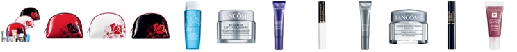 Lancome FREE Fall In Love Gift, Yours with any $32.50 Lancôme Purchase!