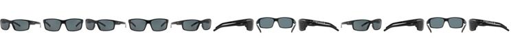 Arnette Polarized Polarized Sunglasses , AN4202 Fastball
