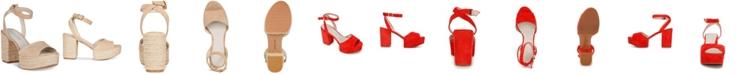 Kenneth Cole New York Women's Pheonix Dress Sandal