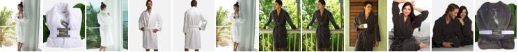 Cariloha Unisex Bath Robe Ultra Plush Large/Extra Large