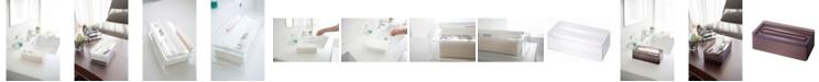 Yamazaki Luxe Tissue Case Tray