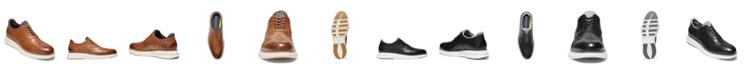 Cole Haan Men's Original Grand Ultra Wingtip Oxford Shoe