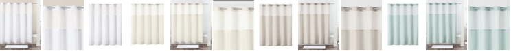 Hookless Antigo Shower Curtain