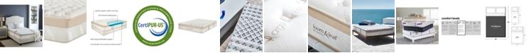 "Saatva Loom & Leaf 12"" Relaxed Firm Mattress- Full"