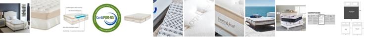 "Saatva Loom & Leaf 12"" Relaxed Firm Mattress- King"