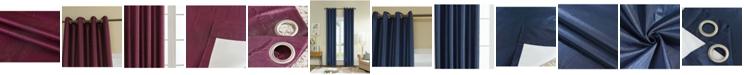 "Lyndale Decor Aberdeen Blackout Curtain, 54"" L x 45"" W"