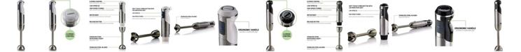 OVENTE Multi-Purpose Immersion Hand Blender, Detachable Shaft