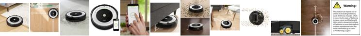 iRobot Roomba® 695 Wi-Fi Robotic Vacuum